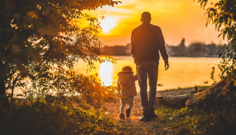 So You Can Stay Longer: A Letter to My Fellow Fathers