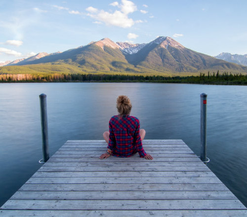 Mindfulness Meditation: Well-Being Practice