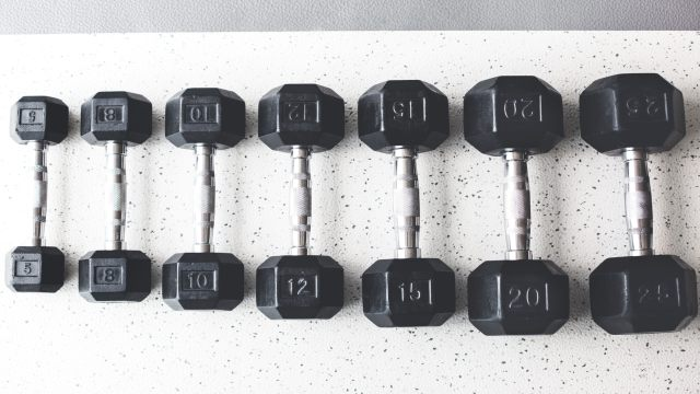 Strength Training Basics: How to Know How Hard to Go