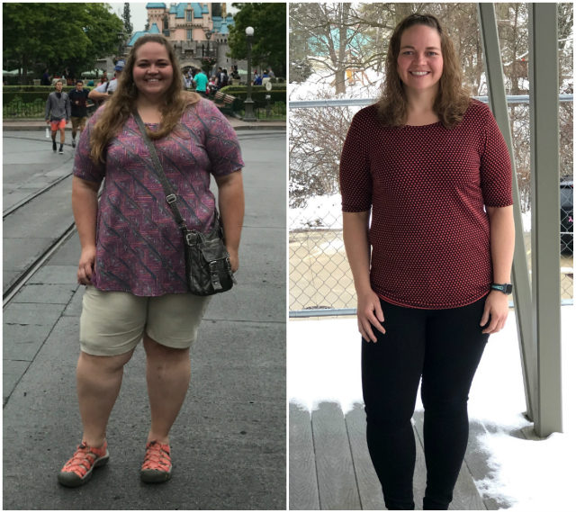 How Dani Weaver Lost 110 Pounds with the Whole Life Challenge