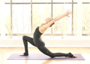 5 easy yoga poses that will revitalize your tight hips